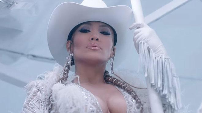 Jennifer Lopez DÉVOILE son nouveau clip très SEXY (vidéo)