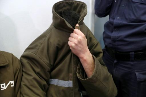 Israël: un Français condamné à 7 ans de prison pour trafic d'armes