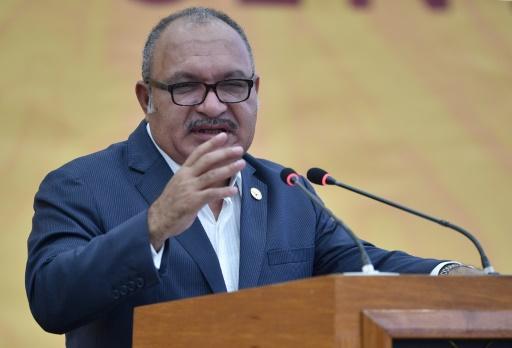 Papouasie-Nouvelle-Guinée: accord de 13 milliards de dollars pour un projet de gaz naturel liquéfié