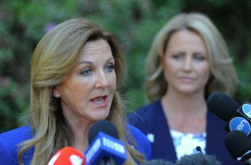 Australie: un parti d'extrême droite prend le nom de