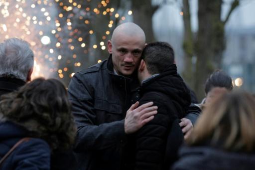 Cagnotte Leetchi de l'ex-boxeur Dettinger: l'affaire renvoyée à Paris