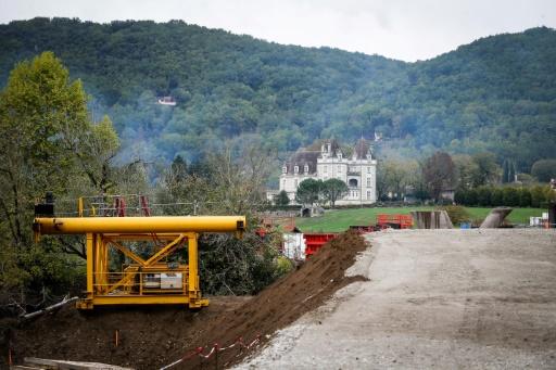 Patrimoine : la justice annule le chantier de déviation de Beynac, en Dordogne