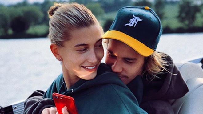 Justin Bieber, ce poète: voici ce qu'il a écrit pour sa femme