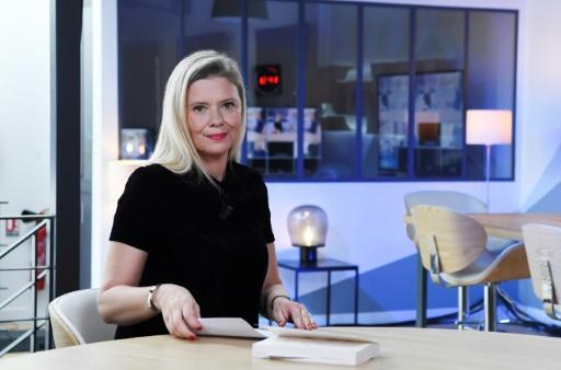 Aude Lancelin annonce son départ du Média, des salariés lui demandent de rester