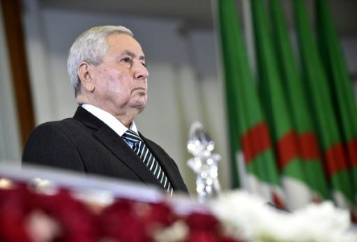 Algérie: Bensalah promet