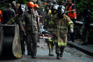 Brésil - des pluies torrentielles font au moins dix morts à Rio