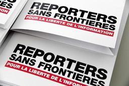 RSF plaide pour la désignation d'un commissaire européen à la liberté de la presse