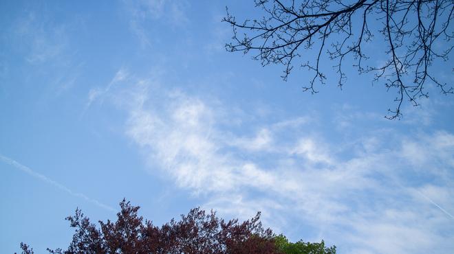 Prévisions météo: ne rangez pas encore vos manteaux