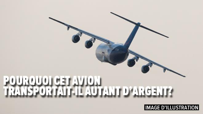 Spectaculaire braquage d'un avion d'Austrian Airlines, des millions d'euros dérobés — Albanie