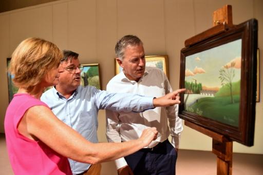 Le tableau d'un mystérieux donateur au musée de Laval n'est pas du Douanier Rousseau