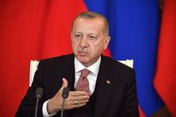 Municipales en Turquie: Erdogan pour l'annulation du scrutin à Istanbul