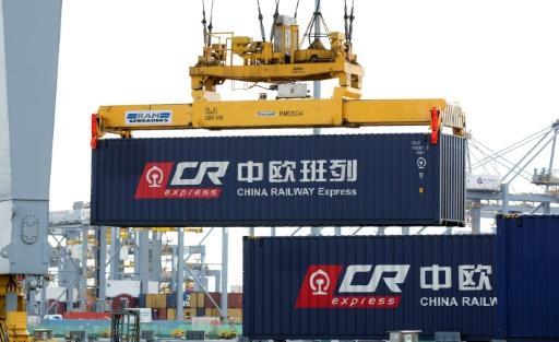 Brexit: la Chine et les Etats-Unis pourraient profiter largement d'un