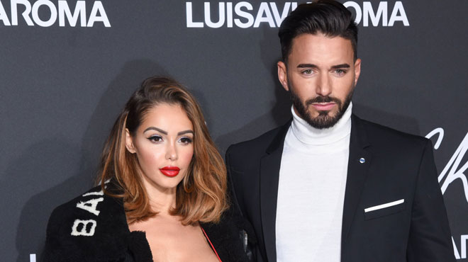 Nabilla et Thomas bientôt parents: