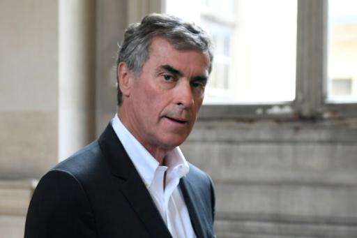 L'ancien ministre socialiste Jérôme Cahuzac échappe à la prison