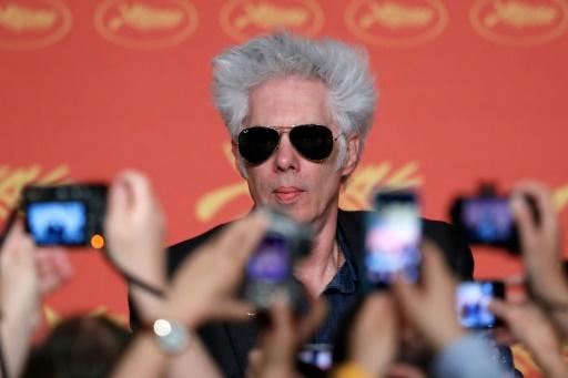 Jim Jarmusch et ses zombies en ouverture du Festival de Cannes