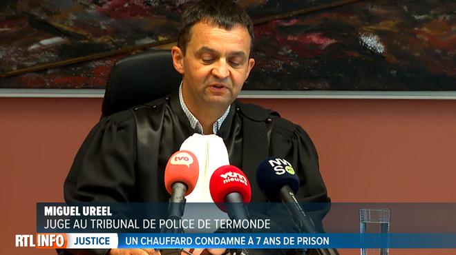 Enfant mortellement renversé à Saint-Nicolas: la peine est tombée pour l'automobiliste
