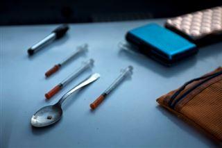 Canada- la crise des opiacés a fait plus de 10.000 morts depuis 2016