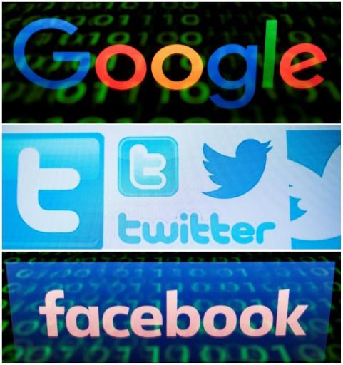 Les internautes américains n'ont pas déserté les réseaux sociaux (sondage)