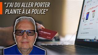 Marc fait bloquer sa Mastercard piratée, mais constate un nouveau paiement frauduleux UN MOIS plus tard- Il va falloir montrer les dents