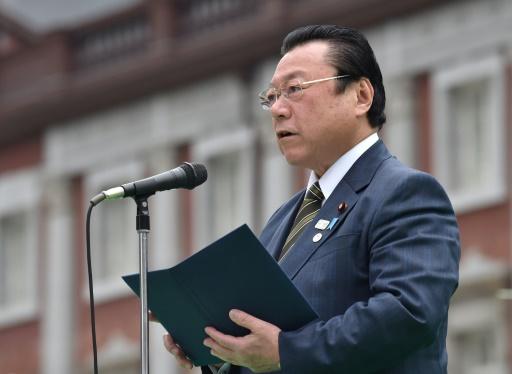 Japon: le ministre chargé des JO remplacé après moult bourdes
