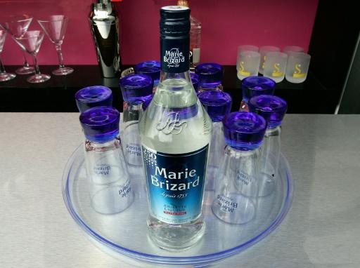 Alcool: Marie Brizard dans le collimateur de l'autorité de la concurrence