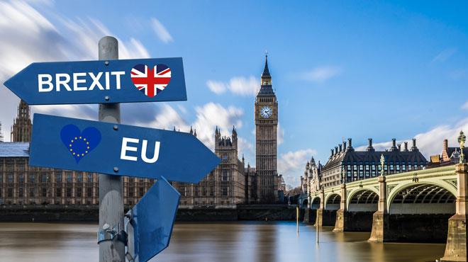 Brexit: les principales étapes, du référendum au second report
