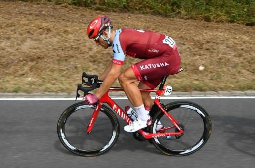 Cyclisme: la mauvaise passe de Kittel et Cavendish