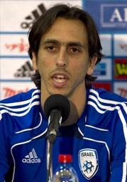 Fin de carrière pour Yossi Benayoun, qui devient directeur sportif du Beitar Jérusalem
