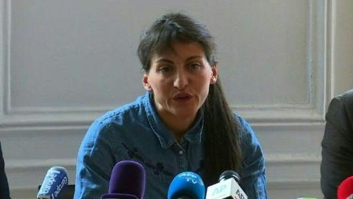 Suspension Clémence Calvin: audience au Conseil d'Etat vendredi