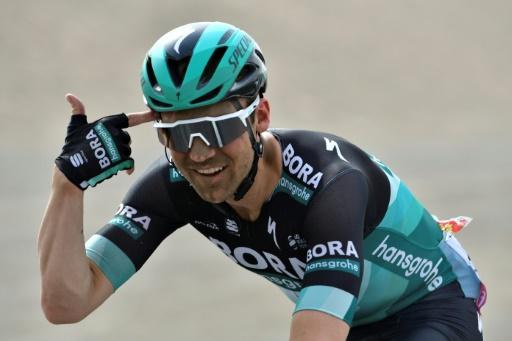 Tour du Pays basque: troisième victoire d'étape pour le leader Schachmann