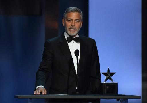 Soudan: George Clooney appelle à
