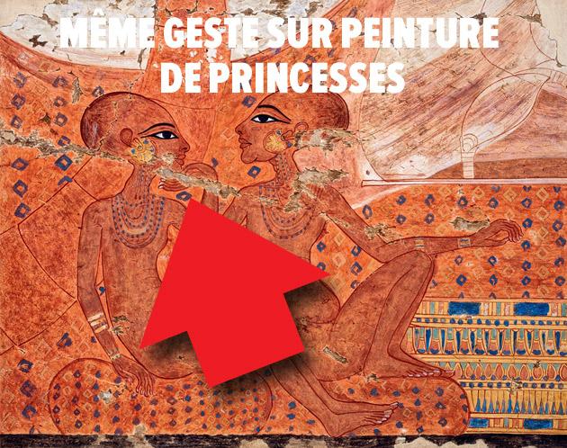 princesses-egypte-ancienne-peinture