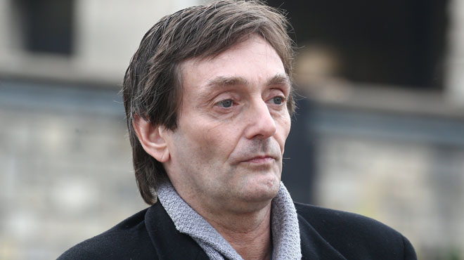 La garde à vue de Pierre Palmade levée: aucune charge retenue contre l'humoriste