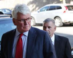 Rapport Mueller - Un ex-conseiller d'Obama inculpé dans le sillage de l'enquête russe