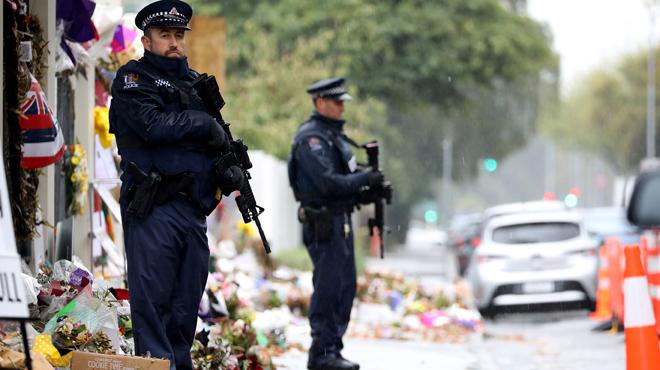Un mois après l'attentat de Christchurch, un Néo-Zélandais arrêté pour avoir insulté les musulmans devant une mosquée