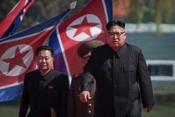 Pyongyang remplace son chef de l'Etat