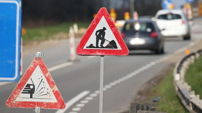 1,5 milliard d'euros débloqué pour la mobilité en Wallonie: à quoi va servir ce budget considérable?