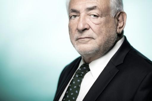 Strauss-Kahn pour un Brexit rapide si les Britanniques ne votent pas l'accord