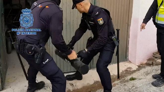 Ils séquestraient des enfants en Espagne et demandaient une rançon à leurs parents restés au Maroc
