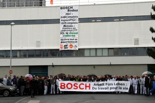 Bosch à Rodez: