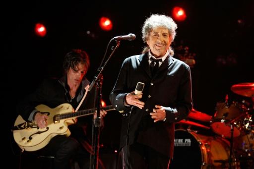 Bob Dylan, une pierre qui roule joliment sa bosse à Paris