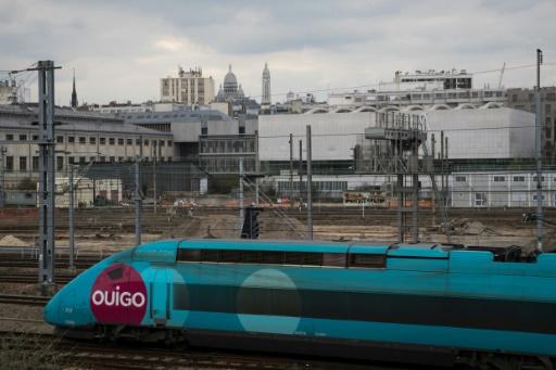 La SNCF à l'offensive avec Ouigo, son TGV low-cost