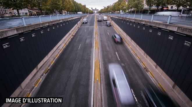Vétusté et problèmes de sécurité dans les tunnels bruxellois: voici comment la Région va procéder pour éviter les ennuis