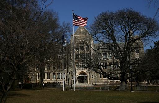 USA: des étudiants approuvent un fonds au profit de descendants d'esclaves