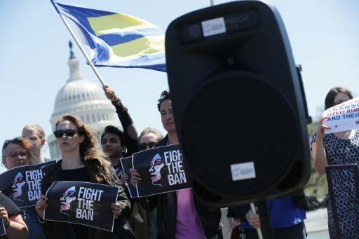 Le Pentagone critiqué sur sa nouvelle règlementation sur les personnes transgenres