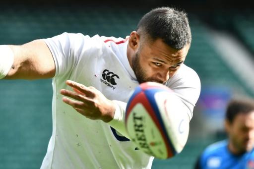 Rugby: Vunipola pris dans la tourmente après son soutien à Folau