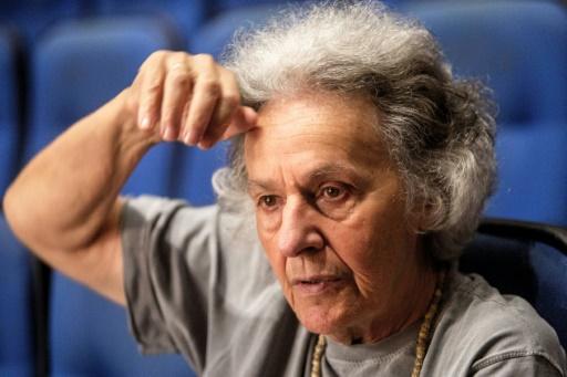 Mnouchkine à Rio pour une pièce de théâtre pétulante