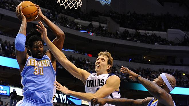 Révolution en vue pour la NBA: le championnat de basket va changer de formule