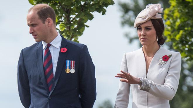 Affaire de tromperies entre Kate et William: le prince appelle ses avocats à la rescousse