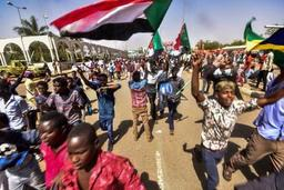 Démission du chef du puissant service de renseignement soudanais NISS